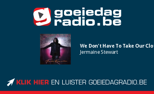 Goeiedag Radio